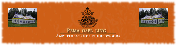 Pema Osel Ling Retreat Center